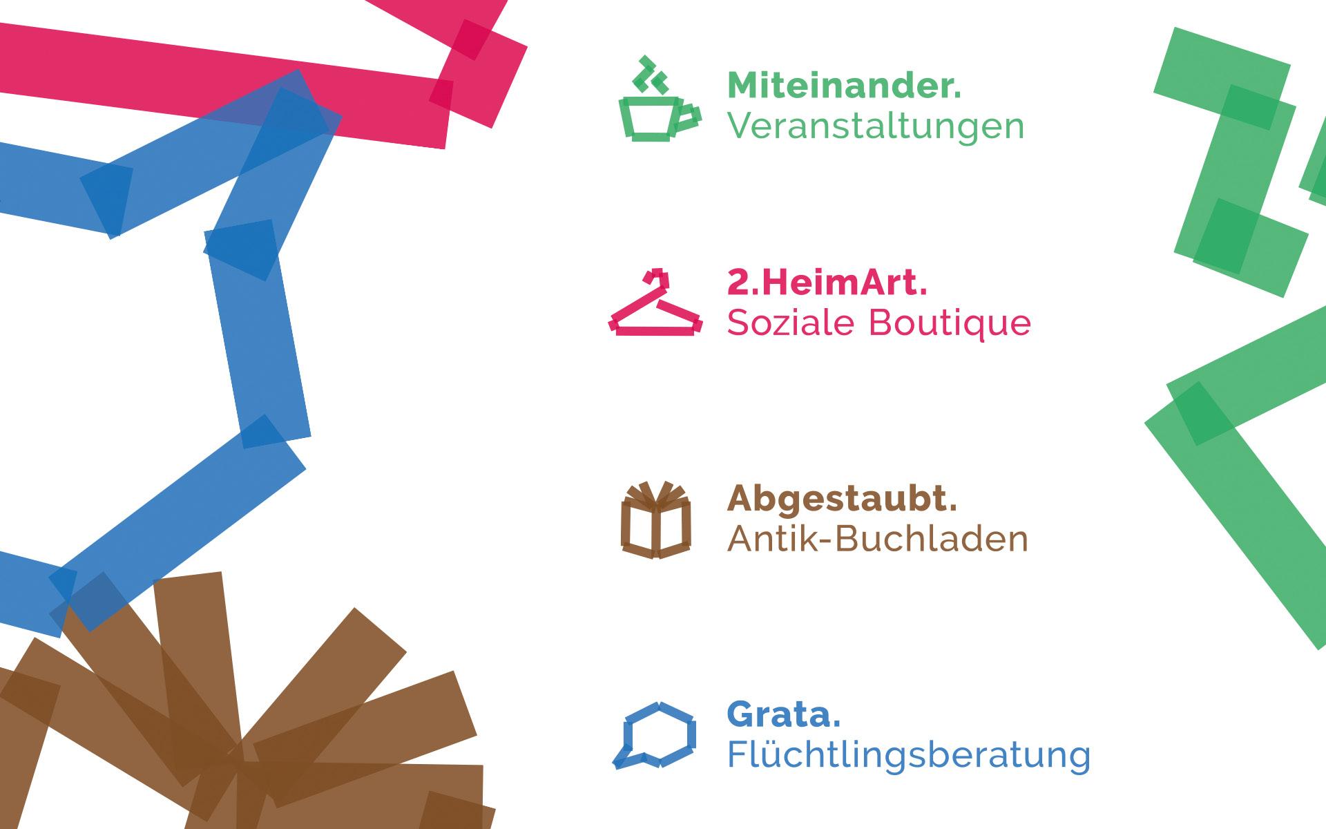 Caspo e.V. ©gobasil GmbH ~ Agentur für Kommunikation, Hamburg Hannover