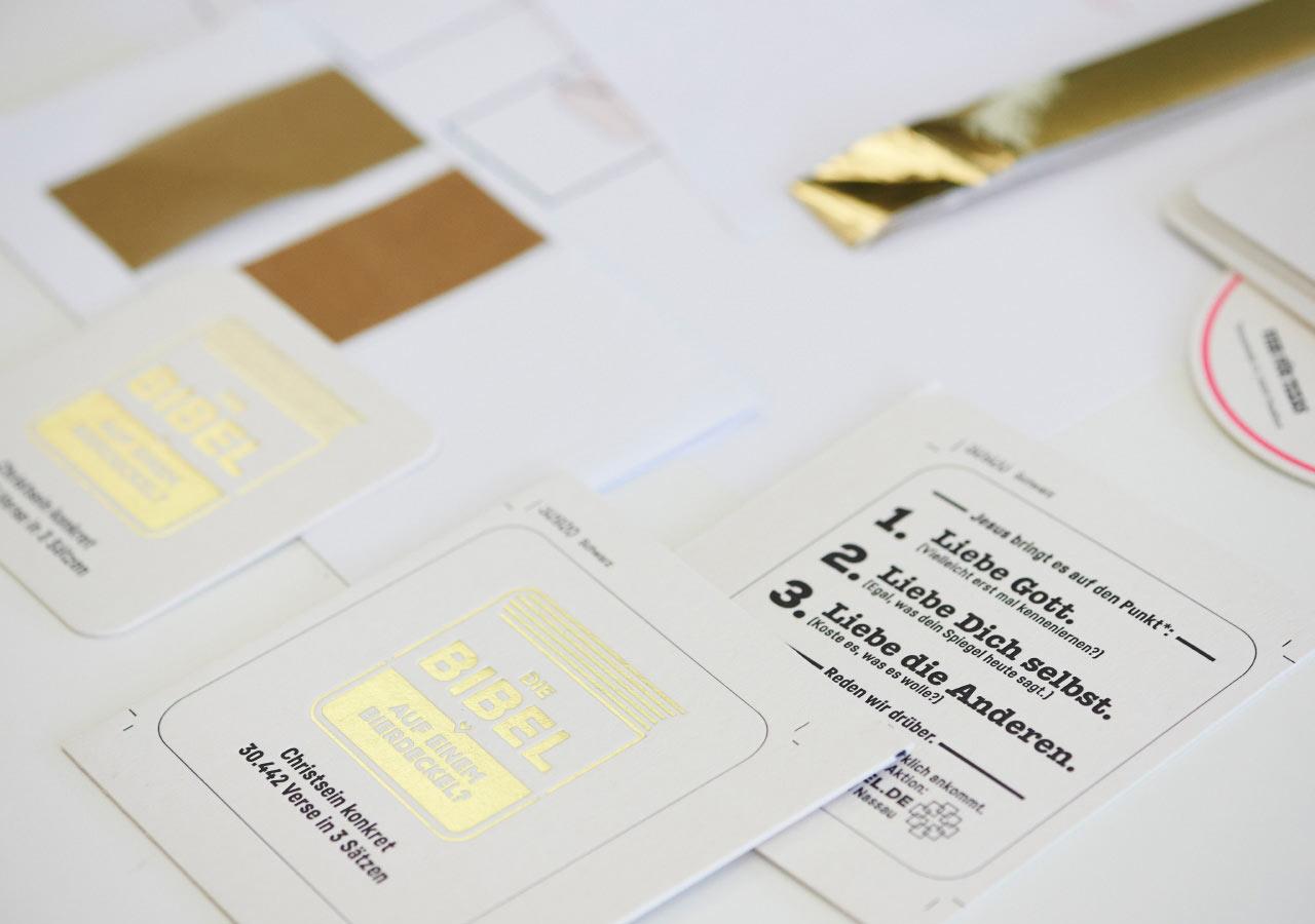 Formate EKHN ©gobasil GmbH ~ Agentur für Kommunikation, Hamburg Hannover