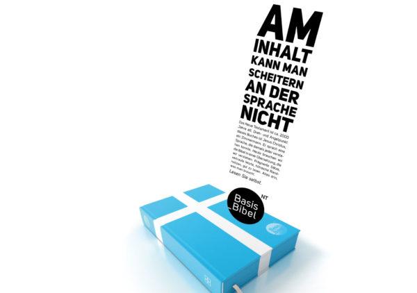 Identitäten Stiftung Deutsche Bibelgesellschaft ©gobasil GmbH ~ Agentur für Kommunikation, Hamburg Hannover