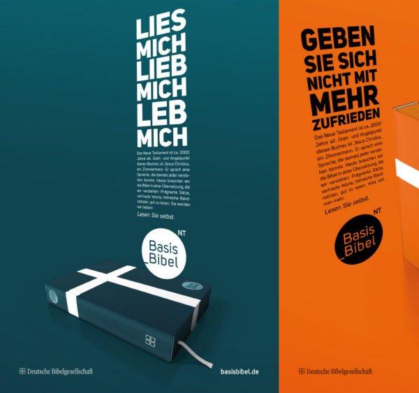BasisBibel ©gobasil-GmbH ~ Agentur für Kommunikation,-Hamburg-Hannover