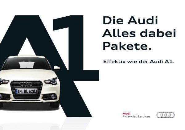 VW Bank Endkundenmarkenting ©gobasil ~ Agentur für Kommunikation, Hamburg Hannover