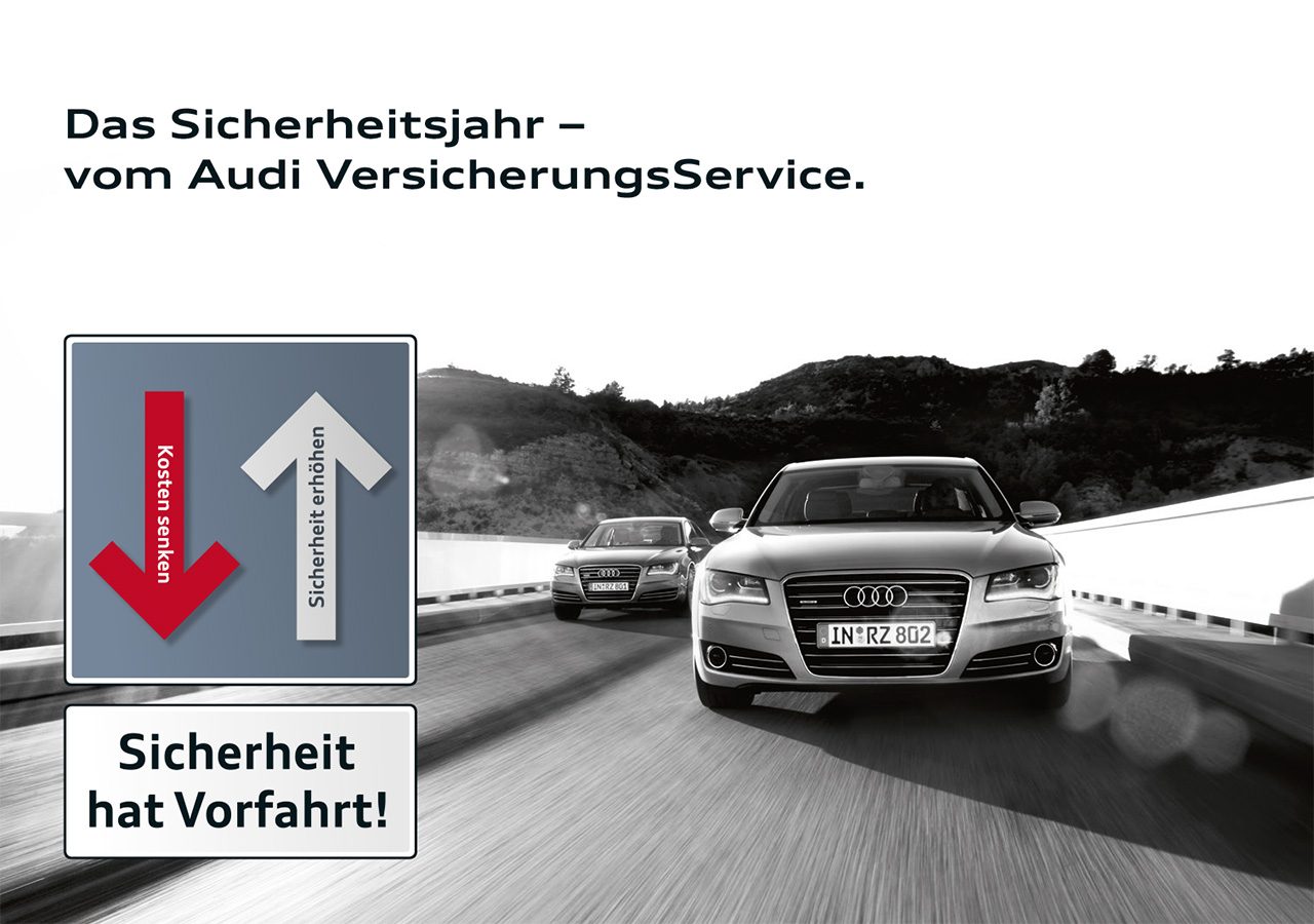 Audi Financial Services, AutoEuropa Bank, MAN Financial Services, SEAT Financial Services, Skoda Financial Services, Volkswagen Financial Services AG ©gobasil GmbH ~ Agentur für Kommunikation, Hamburg Hannover