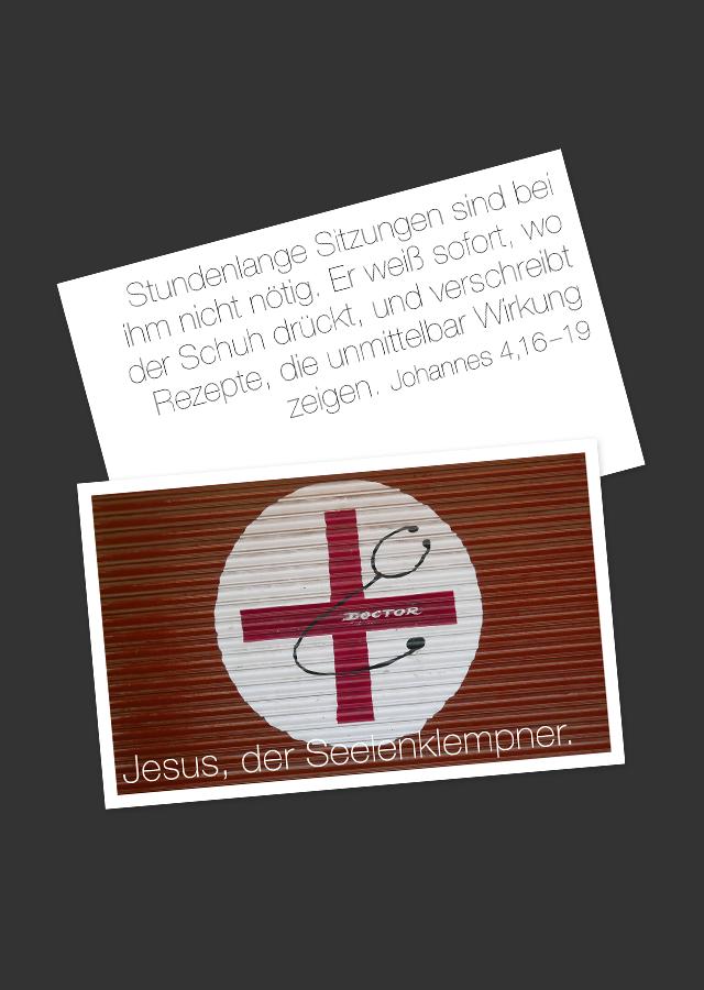 Mensch Jesus adeo Verlag, Erzbistum Paderborn ©gobasil GmbH ~ Agentur für Kommunikation, Hamburg Hannover
