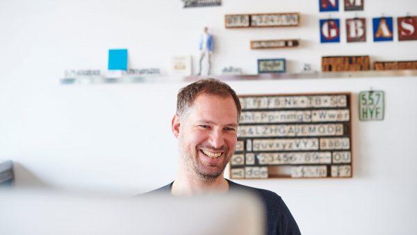 Kommunikationsdesigner (m/w) ©gobasil GmbH ~ Agentur für Kommunikation, Hamburg Hannover