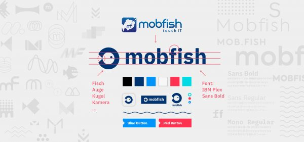 mobfish ©gobasil GmbH ~ Agentur für Kommunikation, Hamburg Hannover
