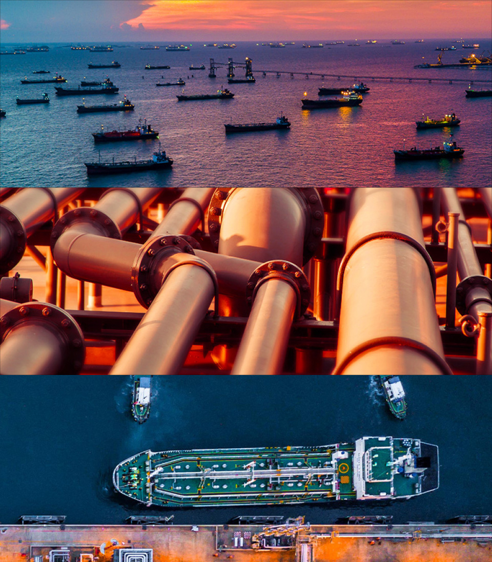 © gobasil.com |HMC-Shipbrokers Corporate Design